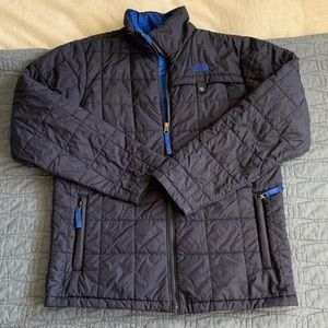 The North Face Boys XL Quilted Jacket